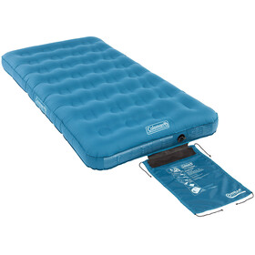 Coleman Extra Durable Matelas gonflable Simple, blue